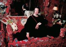 "Diana Vreeland: H αληθινή απίστευτη ιστορία της "" κόκκινης"" γυναίκας -Τα πάντα γύρω της στο χρώμα της φωτιάς - Πέθανε τυφλή (ΦΩΤΟ)   - Κυρίως Φωτογραφία - Gallery - Video"