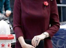 Με μπορντό μίνι η έγκυος για τρίτη φορά Kate Middleton κέρδισε τα βλέμματα με το χαμόγελο και τη λάμψη της (ΦΩΤΟ) - Κυρίως Φωτογραφία - Gallery - Video 29