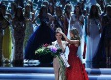 «Μις Υφήλιος»: Η 22χρονη Νοτιοαφρικανή κέρδισε το στέμμα του διαγωνισμού ομορφιάς  (ΦΩΤΟ-ΒΙΝΤΕΟ) - Κυρίως Φωτογραφία - Gallery - Video