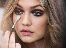 25 προτάσεις για το Negative Space Eye Makeup - Κορυφαία τάση στο μακιγιάζ του χειμώνα (ΦΩΤΟ) - Κυρίως Φωτογραφία - Gallery - Video 17