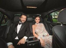 Η Αθηνά Οικονομάκου παντρεύτηκε τον αγαπημένο της Φίλιππο Μιχόπουλο στο Γύθειο (ΦΩΤΟ) - Κυρίως Φωτογραφία - Gallery - Video