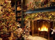 40 ιδέες για ένα vintage Χριστουγεννιάτικο δέντρο! Ρομαντική ατμόσφαιρα και ζεστή κουβεντούλα δίπλα στο τζάκι - Κυρίως Φωτογραφία - Gallery - Video