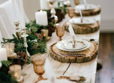 Χριστούγεννα! 70 φωτογραφίες, 11 διαφορετικά στυλ διακόσμησης για το σπίτι σας: Girly country vintage όλα!  - Κυρίως Φωτογραφία - Gallery - Video 12