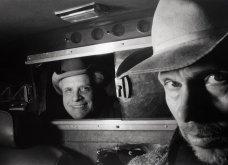 Οδηγός ταξί στη Νέα Υόρκη φωτογράφιζε τους πελάτες του για 30 χρόνια! (ΦΩΤΟ) - Κυρίως Φωτογραφία - Gallery - Video