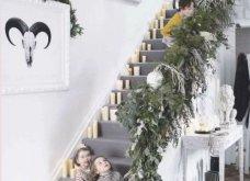 Χριστούγεννα! 70 φωτογραφίες, 11 διαφορετικά στυλ διακόσμησης για το σπίτι σας: Girly country vintage όλα!  - Κυρίως Φωτογραφία - Gallery - Video 19