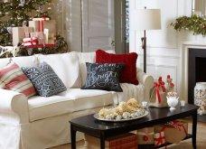 Χριστούγεννα! 70 φωτογραφίες, 11 διαφορετικά στυλ διακόσμησης για το σπίτι σας: Girly country vintage όλα!  - Κυρίως Φωτογραφία - Gallery - Video 20