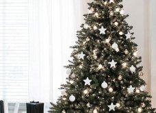 Χριστούγεννα! 70 φωτογραφίες, 11 διαφορετικά στυλ διακόσμησης για το σπίτι σας: Girly country vintage όλα!  - Κυρίως Φωτογραφία - Gallery - Video 24