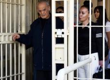Αίτηση διαζυγίου κατέθεσε η Βίκυ Σταμάτη - Τι αναφέρει στη δήλωσή της - Κυρίως Φωτογραφία - Gallery - Video