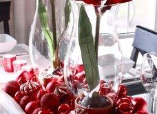 Χριστούγεννα! 70 φωτογραφίες, 11 διαφορετικά στυλ διακόσμησης για το σπίτι σας: Girly country vintage όλα!  - Κυρίως Φωτογραφία - Gallery - Video 27