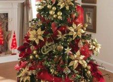 Χριστούγεννα! 70 φωτογραφίες, 11 διαφορετικά στυλ διακόσμησης για το σπίτι σας: Girly country vintage όλα!  - Κυρίως Φωτογραφία - Gallery - Video 29