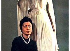 Madame Gres : Η συναρπαστική ιστορία της Γαλλίδας που σχεδίαζε ρούχα με πρότυπο τα ελληνικά αγάλματα (ΦΩΤΟ-ΒΙΝΤΕΟ)  - Κυρίως Φωτογραφία - Gallery - Video 12
