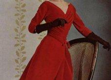 Madame Gres : Η συναρπαστική ιστορία της Γαλλίδας που σχεδίαζε ρούχα με πρότυπο τα ελληνικά αγάλματα (ΦΩΤΟ-ΒΙΝΤΕΟ)  - Κυρίως Φωτογραφία - Gallery - Video 15