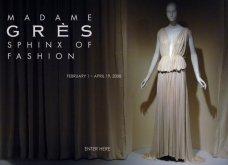 Madame Gres : Η συναρπαστική ιστορία της Γαλλίδας που σχεδίαζε ρούχα με πρότυπο τα ελληνικά αγάλματα (ΦΩΤΟ-ΒΙΝΤΕΟ)  - Κυρίως Φωτογραφία - Gallery - Video 21