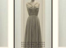 Madame Gres : Η συναρπαστική ιστορία της Γαλλίδας που σχεδίαζε ρούχα με πρότυπο τα ελληνικά αγάλματα (ΦΩΤΟ-ΒΙΝΤΕΟ)  - Κυρίως Φωτογραφία - Gallery - Video 22