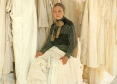 Madame Gres : Η συναρπαστική ιστορία της Γαλλίδας που σχεδίαζε ρούχα με πρότυπο τα ελληνικά αγάλματα (ΦΩΤΟ-ΒΙΝΤΕΟ)  - Κυρίως Φωτογραφία - Gallery - Video 27