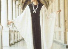 Madame Gres : Η συναρπαστική ιστορία της Γαλλίδας που σχεδίαζε ρούχα με πρότυπο τα ελληνικά αγάλματα (ΦΩΤΟ-ΒΙΝΤΕΟ)  - Κυρίως Φωτογραφία - Gallery - Video 28