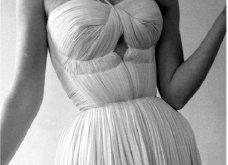 Madame Gres : Η συναρπαστική ιστορία της Γαλλίδας που σχεδίαζε ρούχα με πρότυπο τα ελληνικά αγάλματα (ΦΩΤΟ-ΒΙΝΤΕΟ)  - Κυρίως Φωτογραφία - Gallery - Video 33