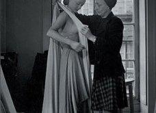 Madame Gres : Η συναρπαστική ιστορία της Γαλλίδας που σχεδίαζε ρούχα με πρότυπο τα ελληνικά αγάλματα (ΦΩΤΟ-ΒΙΝΤΕΟ)  - Κυρίως Φωτογραφία - Gallery - Video 9