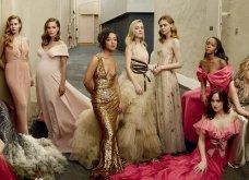 Vantity Fair: Οι πιο όμορφες και glamorous στιγμές της χρονιάς σε 50 υπέροχες φωτογραφίες (SLIDESHOW) - Κυρίως Φωτογραφία - Gallery - Video 5