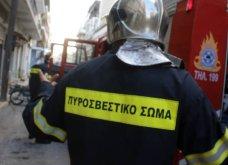 Κατερίνη: Τρεις άνθρωποι έχασαν τη ζωή τους από πυρκαγιά σε πολυκατοικία - Κυρίως Φωτογραφία - Gallery - Video