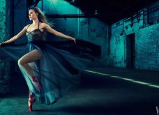 Vantity Fair: Οι πιο όμορφες και glamorous στιγμές της χρονιάς σε 50 υπέροχες φωτογραφίες (SLIDESHOW) - Κυρίως Φωτογραφία - Gallery - Video 38