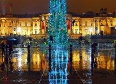 Εντυπωσιακά Χριστουγεννιάτικα δέντρα σε όλες τις γωνίες του πλανήτη - Αυτά είναι τα ομορφότερα από το Λονδίνο ως τη Βυρηττό - Κυρίως Φωτογραφία - Gallery - Video