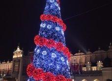 Εντυπωσιακά Χριστουγεννιάτικα δέντρα σε όλες τις γωνίες του πλανήτη - Αυτά είναι τα ομορφότερα από το Λονδίνο ως τη Βυρηττό - Κυρίως Φωτογραφία - Gallery - Video 3