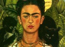 Οι σπουδαιότεροι πίνακες της διάσημης Φρίντα Κάλο: Χρώμα πάθος & ονειρικό πινέλο (ΦΩΤΟ) - Κυρίως Φωτογραφία - Gallery - Video 2