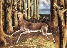 Οι σπουδαιότεροι πίνακες της διάσημης Φρίντα Κάλο: Χρώμα πάθος & ονειρικό πινέλο (ΦΩΤΟ) - Κυρίως Φωτογραφία - Gallery - Video 12