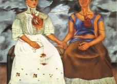 Οι σπουδαιότεροι πίνακες της διάσημης Φρίντα Κάλο: Χρώμα πάθος & ονειρικό πινέλο (ΦΩΤΟ) - Κυρίως Φωτογραφία - Gallery - Video 16