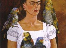 Οι σπουδαιότεροι πίνακες της διάσημης Φρίντα Κάλο: Χρώμα πάθος & ονειρικό πινέλο (ΦΩΤΟ) - Κυρίως Φωτογραφία - Gallery - Video 18