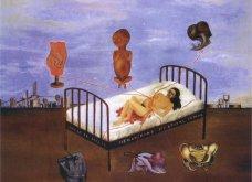 Οι σπουδαιότεροι πίνακες της διάσημης Φρίντα Κάλο: Χρώμα πάθος & ονειρικό πινέλο (ΦΩΤΟ) - Κυρίως Φωτογραφία - Gallery - Video 20