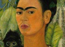 Οι σπουδαιότεροι πίνακες της διάσημης Φρίντα Κάλο: Χρώμα πάθος & ονειρικό πινέλο (ΦΩΤΟ) - Κυρίως Φωτογραφία - Gallery - Video 6