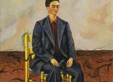 Οι σπουδαιότεροι πίνακες της διάσημης Φρίντα Κάλο: Χρώμα πάθος & ονειρικό πινέλο (ΦΩΤΟ) - Κυρίως Φωτογραφία - Gallery - Video 7
