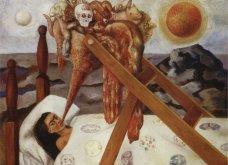 Οι σπουδαιότεροι πίνακες της διάσημης Φρίντα Κάλο: Χρώμα πάθος & ονειρικό πινέλο (ΦΩΤΟ) - Κυρίως Φωτογραφία - Gallery - Video 10