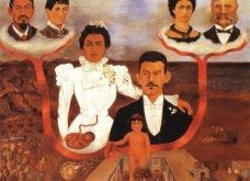 Οι σπουδαιότεροι πίνακες της διάσημης Φρίντα Κάλο: Χρώμα πάθος & ονειρικό πινέλο (ΦΩΤΟ) - Κυρίως Φωτογραφία - Gallery - Video 11