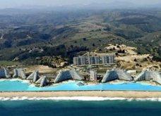 Εντυπωσιακότατο! Στη Χιλή η μεγαλύτερη πισίνα του πλανήτη - Αφήνει τους πάντες με ανοιχτό το στόμα με τις διαστάσεις της (ΦΩΤΟ) - Κυρίως Φωτογραφία - Gallery - Video 2