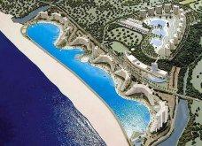 Εντυπωσιακότατο! Στη Χιλή η μεγαλύτερη πισίνα του πλανήτη - Αφήνει τους πάντες με ανοιχτό το στόμα με τις διαστάσεις της (ΦΩΤΟ) - Κυρίως Φωτογραφία - Gallery - Video 6