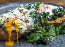 ΒΙΝΤΕΟ: Τα υπέροχα αυγά φλωρεντίν θα δούμε εδώ να ετοιμάζει βήμα-βήμα ο Άκης Πετρετζίκης - Κυρίως Φωτογραφία - Gallery - Video