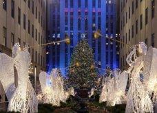 Εντυπωσιακά Χριστουγεννιάτικα δέντρα σε όλες τις γωνίες του πλανήτη - Αυτά είναι τα ομορφότερα από το Λονδίνο ως τη Βυρηττό - Κυρίως Φωτογραφία - Gallery - Video 10