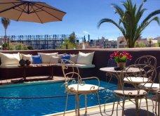 Marpessa Hotel : Ένα παραμυθένιο μπουτίκ ξενοδοχείο στην καρδιά του Αγρινίου ομορφαίνει μια ασχημούτσικη πόλη (ΦΩΤΟ) - Κυρίως Φωτογραφία - Gallery - Video 5