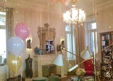 Marpessa Hotel : Ένα παραμυθένιο μπουτίκ ξενοδοχείο στην καρδιά του Αγρινίου ομορφαίνει μια ασχημούτσικη πόλη (ΦΩΤΟ) - Κυρίως Φωτογραφία - Gallery - Video 6