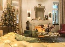 Marpessa Hotel : Ένα παραμυθένιο μπουτίκ ξενοδοχείο στην καρδιά του Αγρινίου ομορφαίνει μια ασχημούτσικη πόλη (ΦΩΤΟ) - Κυρίως Φωτογραφία - Gallery - Video 8