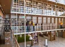Ξεκίνησε η μετακόμιση της Εθνικής Βιβλιοθήκης στο Ίδρυμα Σταύρος Νιάρχος - Κυρίως Φωτογραφία - Gallery - Video