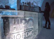 Φώτο & βίντεο: Αυτό είναι το ξενοδοχείο από πάγο με θέμα το Game of Thrones  - Κυρίως Φωτογραφία - Gallery - Video 3