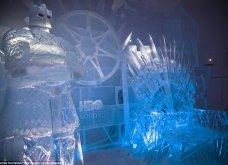 Φώτο & βίντεο: Αυτό είναι το ξενοδοχείο από πάγο με θέμα το Game of Thrones  - Κυρίως Φωτογραφία - Gallery - Video 11