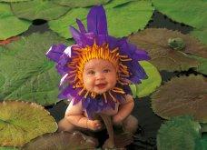 Anne Geddes : Η πιο τρυφερή φωτογράφος ! Τα διάσημα μωράκια της έχουν πουληθεί σε 19 εκατομμύρια αντίτυπα σε 84 χώρες (ΦΩΤΟ-ΒΙΝΤΕΟ) - Κυρίως Φωτογραφία - Gallery - Video 7