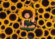 Anne Geddes : Η πιο τρυφερή φωτογράφος ! Τα διάσημα μωράκια της έχουν πουληθεί σε 19 εκατομμύρια αντίτυπα σε 84 χώρες (ΦΩΤΟ-ΒΙΝΤΕΟ) - Κυρίως Φωτογραφία - Gallery - Video 16