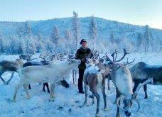 """Ήρθε η """"εποχή των παγετώνων""""; Εκπληκτικές φωτογραφίες από το πιο παγωμένο χωριό της Σιβηρίας - Η ζωή στους -62 ! (ΦΩΤΟ) - Κυρίως Φωτογραφία - Gallery - Video 16"""