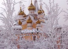 """Ήρθε η """"εποχή των παγετώνων""""; Εκπληκτικές φωτογραφίες από το πιο παγωμένο χωριό της Σιβηρίας - Η ζωή στους -62 ! (ΦΩΤΟ) - Κυρίως Φωτογραφία - Gallery - Video 18"""